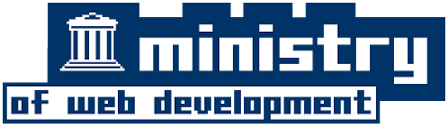 Logo Ministry of Web Development